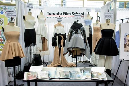 Toronto Film School - Требования