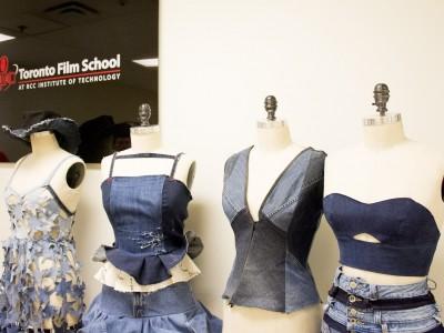 Toronto Film School - Стипендии
