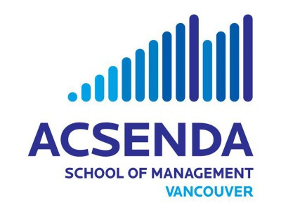 Acsenda School of Management в Британской Колумбии - Описание